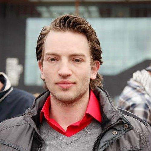 Tim Haarlem