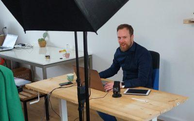Wat doen kleine ondernemers tijdens de Coronacrisis? Waves members vertellen hun verhaal: Reindert Westrik