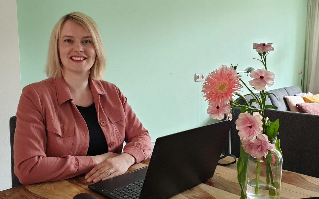 Wat doen ondernemers tijdens de coronacrisis? Waves members vertellen hun verhaal: Ruth Scheper